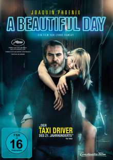 A Beautiful Day, DVD