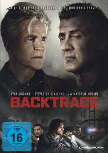 Backtrace, DVD