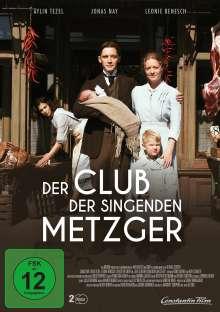 Der Club der singenden Metzger, DVD