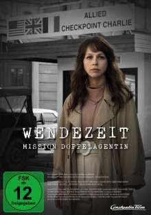 Wendezeit, DVD