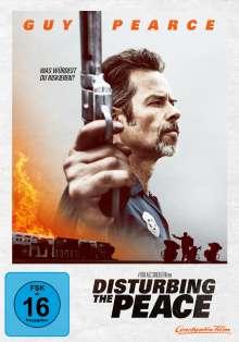 Disturbing The Peace, DVD