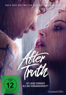 After Truth, DVD