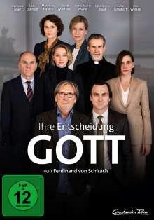 Gott, DVD