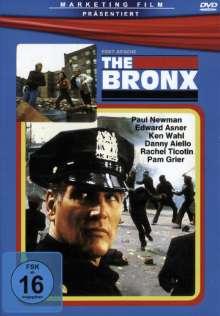 The Bronx, DVD