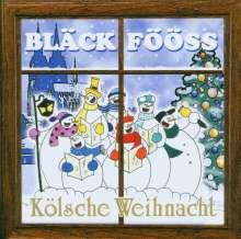 Bläck Fööss: Kölsche Weihnacht, CD