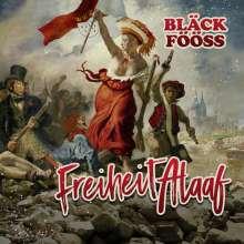 Bläck Fööss: Freiheit Alaaf, CD