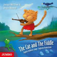 Jacqui McShee: The Cat And The Fiddle, CD