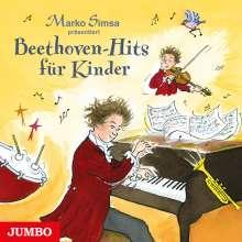 Beethoven-Hits für Kinder, CD