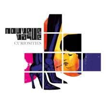 Nouvelle Vague: Curiosities, CD