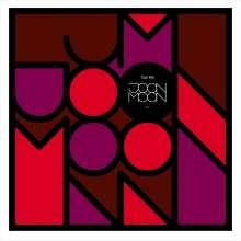 "Joon Moon: Call Me EP, Single 12"""