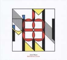 Joon Moon: Moonshine Corner, CD