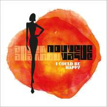 Nouvelle Vague: I Could Be Happy, LP
