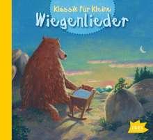 Klassik für Kleine - Wiegenlieder, CD
