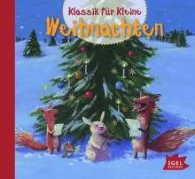 Klassik für Kleine - Weihnachten, CD