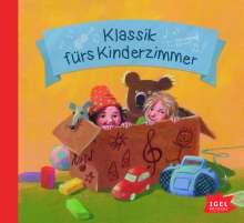 Klassik fürs Kinderzimmer, CD