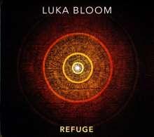Luka Bloom: Refuge, CD