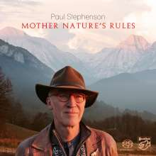 Paul Stephenson: Mother Nature's Rules, Super Audio CD