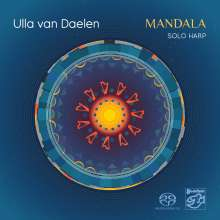 Ulla van Daelen: Mandala, Super Audio CD