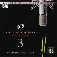 Stockfisch Vinyl Collection Vol.3 (180g) (Limited Edition), LP