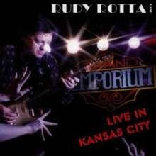 Rudy Rotta: Live In Kansas City, CD