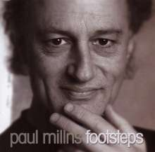 Paul Millns: Footsteps, CD