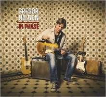 Gregor Hilden: In Phase, CD