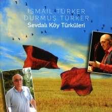 Ismail & Durmuş Türker: Sevdali Köy Türküleri, CD