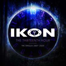 Ikon (Australien): The Thirteenth Hour: The Singles 2007 - 2020, 3 CDs
