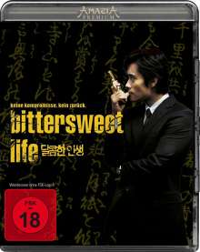 Bittersweet Life (Amasia Premium) (Blu-ray), Blu-ray Disc