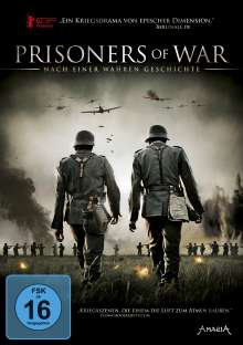 Prisoners of War, DVD