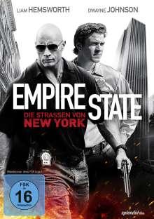 Empire State, DVD