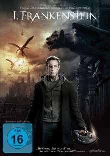 I, Frankenstein, DVD