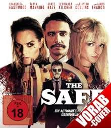 The Safe (Blu-ray), Blu-ray Disc