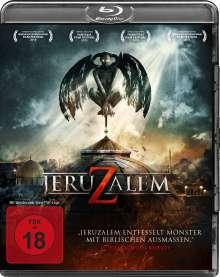 JeruZalem (Blu-ray), Blu-ray Disc