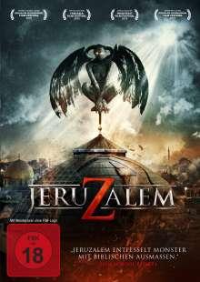 JeruZalem, DVD