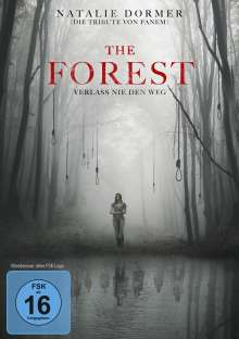 The Forest, DVD