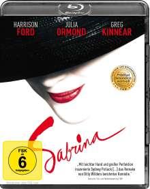 Sabrina (1995) (Blu-ray), Blu-ray Disc