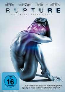 Rupture, DVD