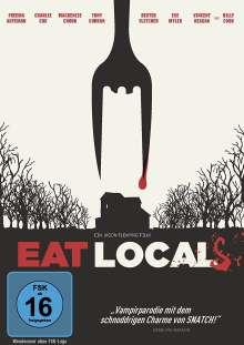 Eat Locals, DVD