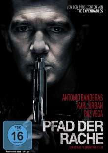 Pfad der Rache, DVD