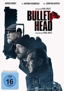 Bullet Head, DVD