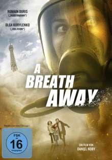 A Breath Away, DVD