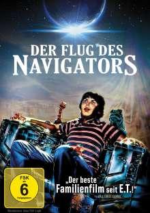 Der Flug des Navigators, DVD