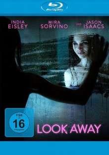 Look Away (Blu-ray), Blu-ray Disc