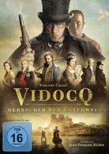 Vidocq (2018), DVD