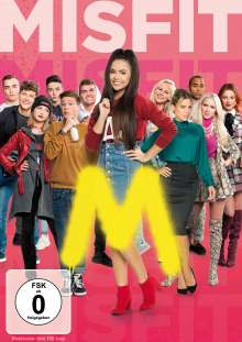 Misfit, DVD