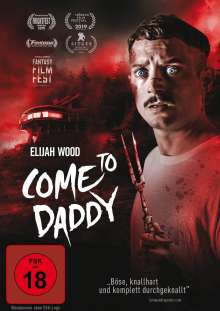 Come to Daddy, DVD