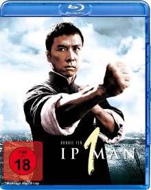 Ip Man (Blu-ray), Blu-ray Disc