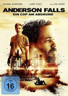 Anderson Falls, DVD