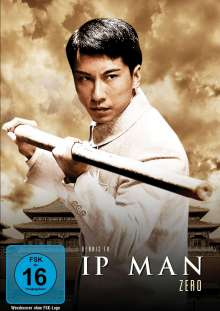 Ip Man: Zero, DVD